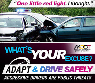 Adapt & Drive Safely