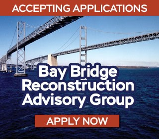 Bay Bridge Advisory Group - Apply Now