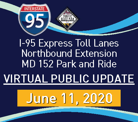 I-95 Express Toll Lanes