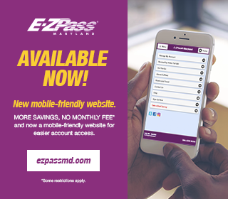 E-ZPass Mobile Now Available.
