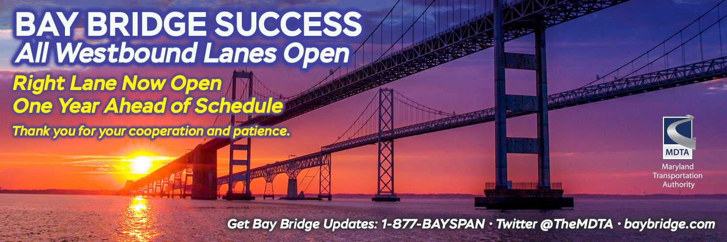 Bay Bridge Success All Westbound Lanes Open