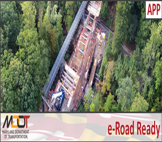 MDOT/SHA e-Road Ready Projects