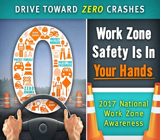 Work Zone Saftey